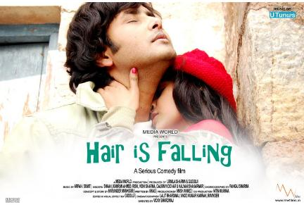 Hair Is Falling (2011) watch full bollywood movie Live