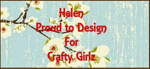 Crafty Girlz Design Team Member