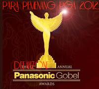 Para Pemenang Panasonic Gobel Awards (PGA) 2012 | Yang Muda Yang Berprestasi