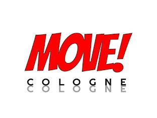 MOVE! Cologne Animation