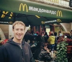10 Fakta Mengejutkan Mark Zuckerberg, Pendiri Facebook
