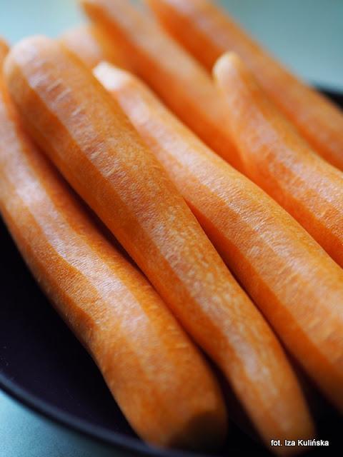 domowe przetwory , dżem z marchewki , konfitury marchewkowe , na zimę , spiżarnia