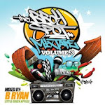The BboySpot Mixtape Vol 3