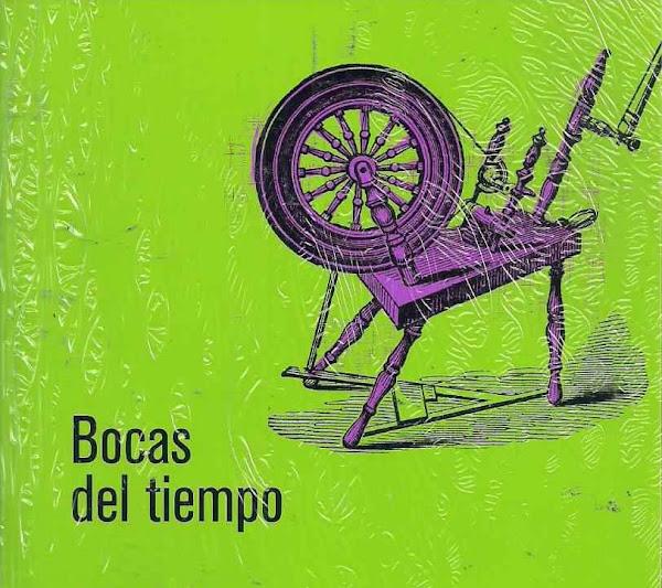 Bocas del tiempo: relatos, Eduardo Galeano - Official Website - BenjaminMadeira