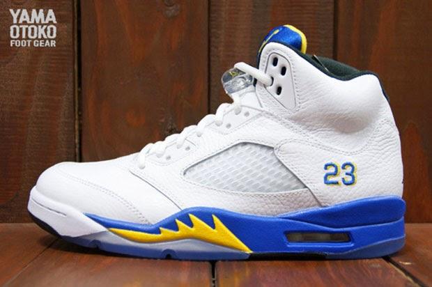 New Kicks: Air Jordan ...