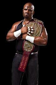 TNA Television Champion
