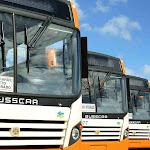 Greve de Ônibus em São Luís