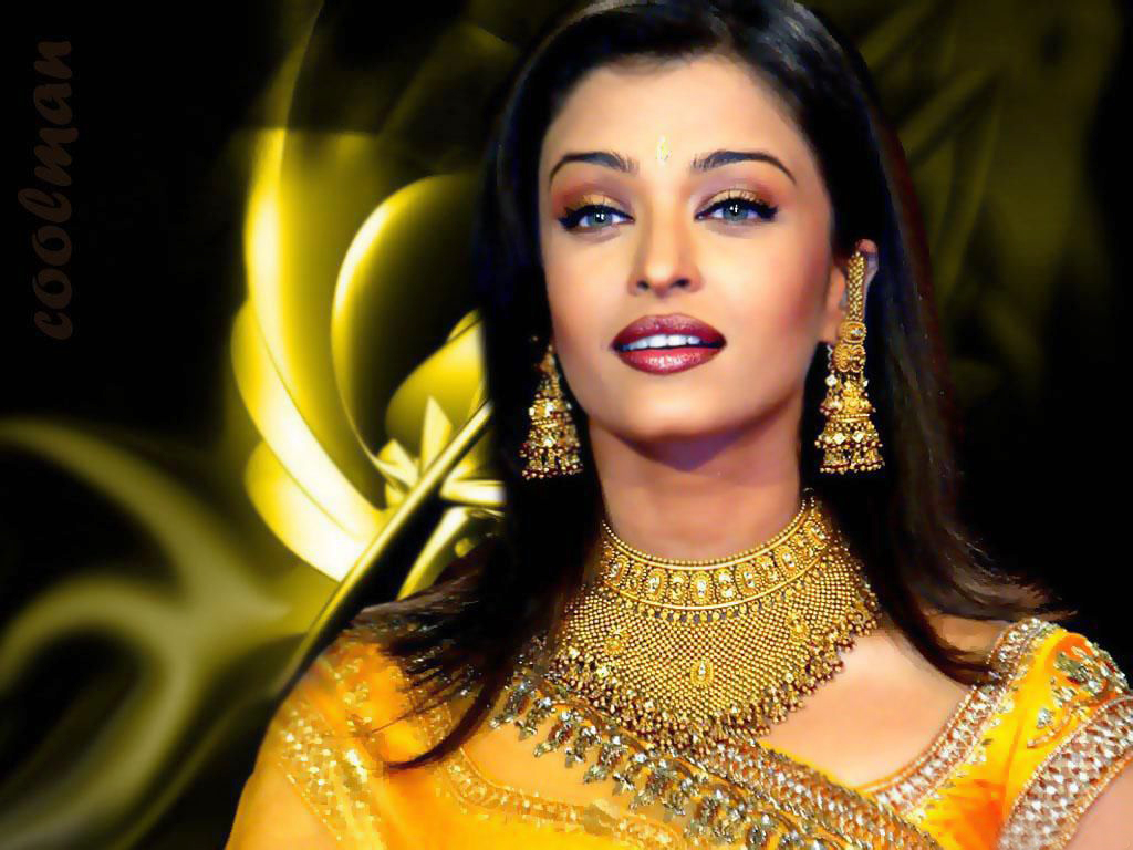 Aishwarya Rai Wedding Saree