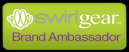 Swirlgear Brand Ambassador