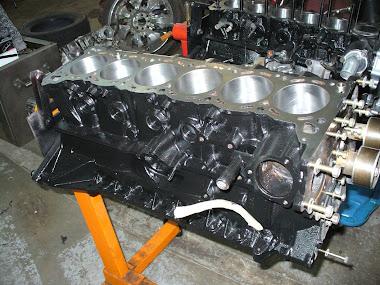 Nouveau moteur bnr33