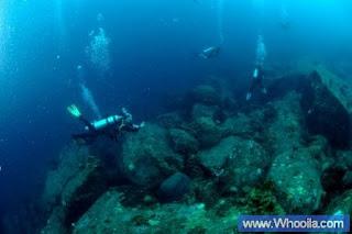 014+DSC 1369 2+ +Whooila.com Foto/Gambar Pemandangan Indah dibawah Laut Pulau Anambas