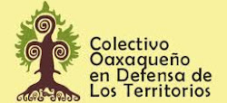 Colectivo Oaxaqueo en Defensa de los Territorios