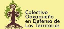 Colectivo Oaxaqueño en Defensa de los Territorios