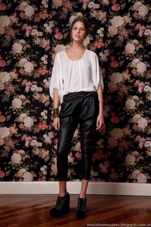 Josephine B colección moda otoño invierno 2013
