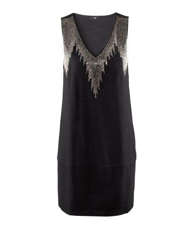 H&M, kolekcja karnawałowa 2012/2013