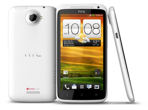 HTC One X Full Phone Specifications,Review & Price