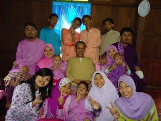 big family ♥
