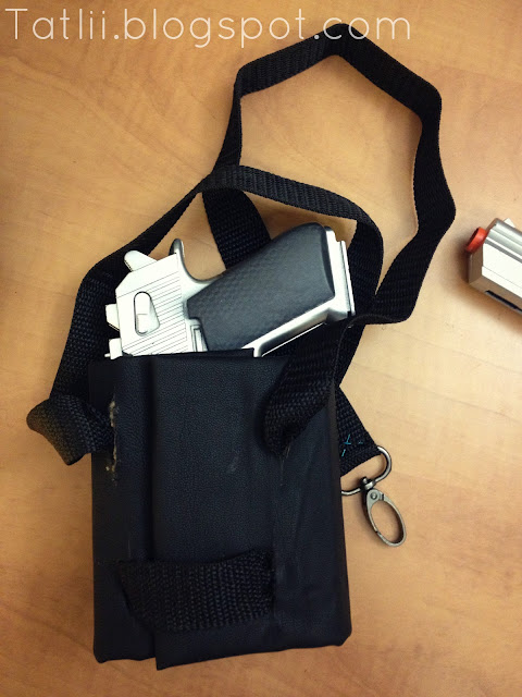 What Holsters Fit A Rock Island Tac Standard Fs