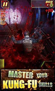 Zombie Apocalypse Gear Marines V1.0.7 Mod Apk