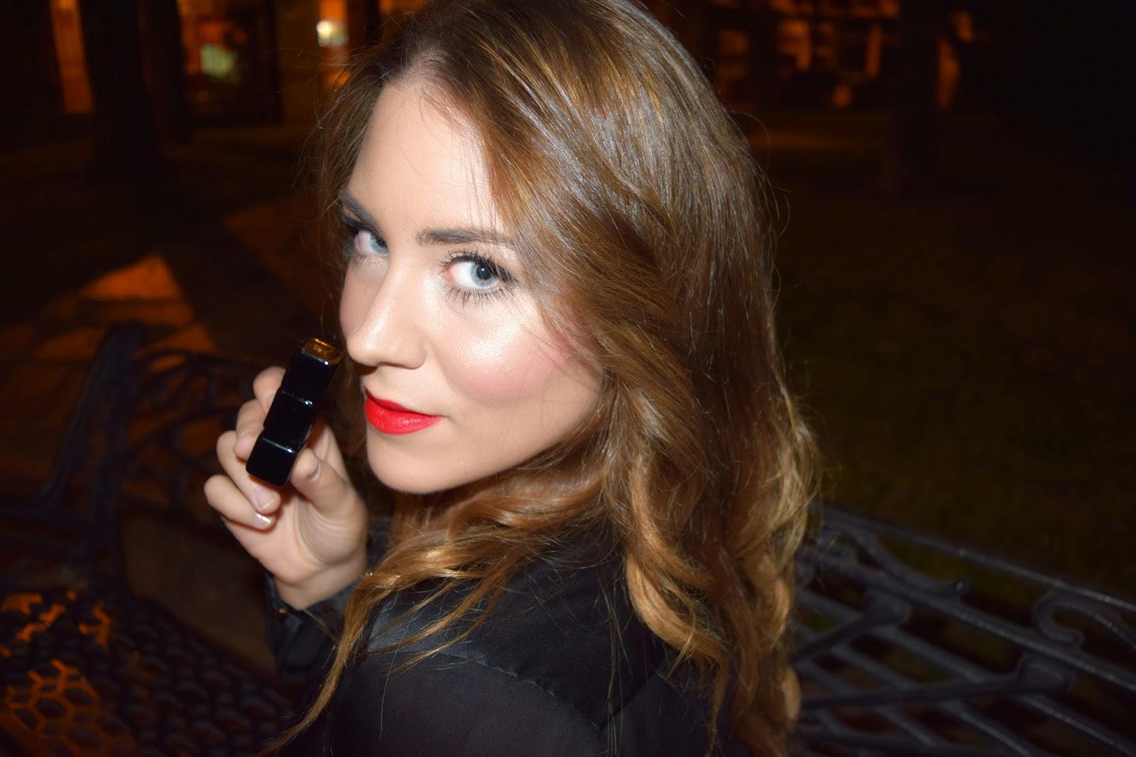 Guerlain y el secreto de la seducción 'A la française'