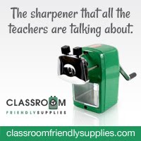 My favorite pencil sharpener