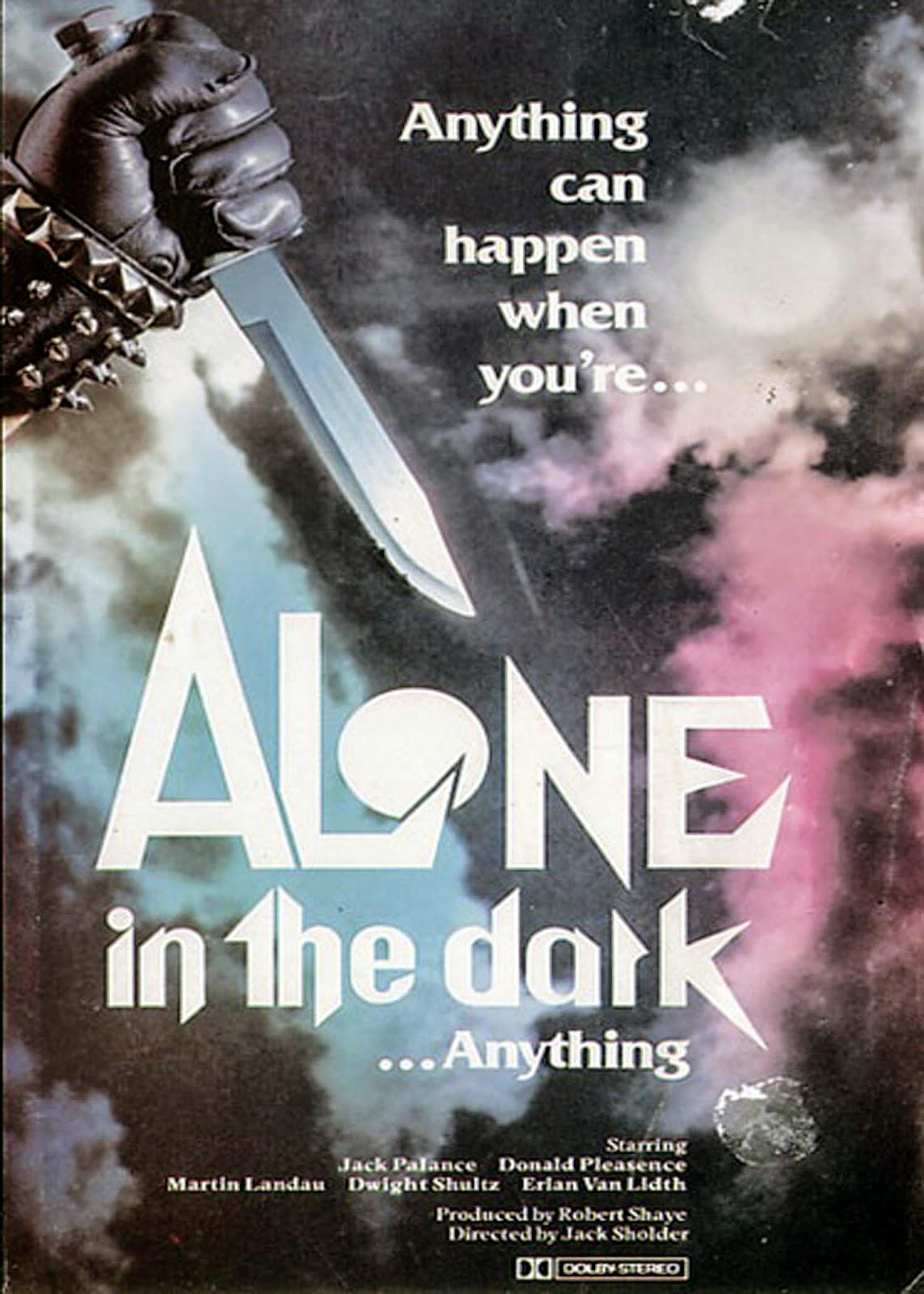 Solos en la oscuridad (1982)
