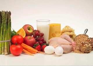 Makanan Yang Membuat Lebih Kuat dan Berenergi