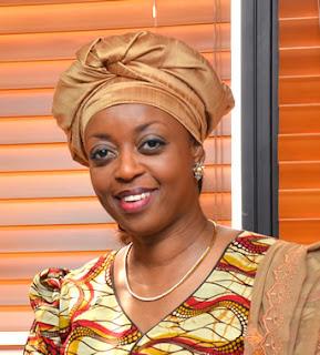 Profiling Nigerians: Diezani Alison-Madueke