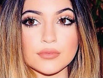 The Look #4 - Kylie Jenner Inspired Makeup