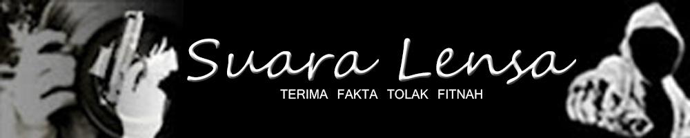 <center>SUARA LENSA</center>