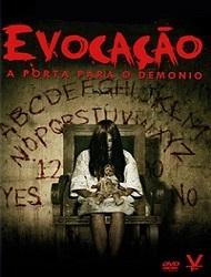 Filme Evocação: A Porta Para o Demônio   Dublado