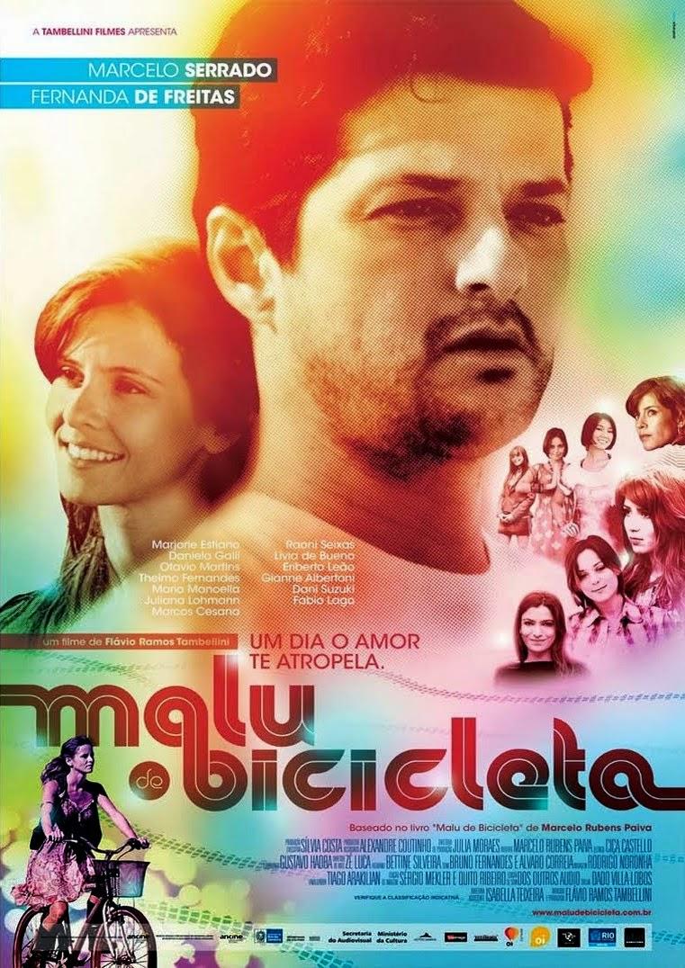 Malu de Bicicleta – Nacional (2010)