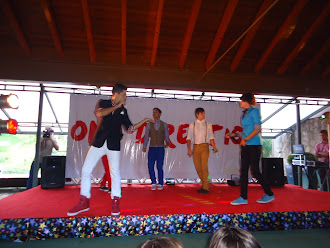 SHOW COVER ONE DIRECTION