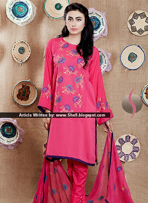 Taana Baana Fall / Winter Collection 2015