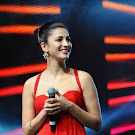 Shruti Hassan at Asia Vision Movie Awards 2012 Photo Gallery