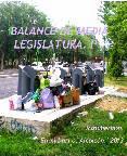 Alcorcón. Balance de media legislatura. 2013
