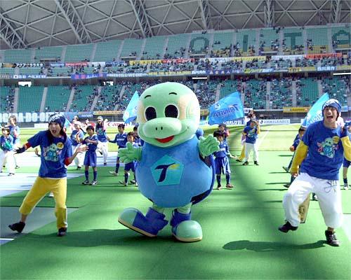 エキセントリック【小ネタ】【J2第25節:vs岐阜FC】