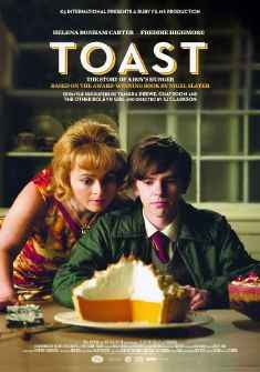 Watch Toast 2010 BRRip Hollywood Movie Online | Toast 2010 Hollywood Movie Poster