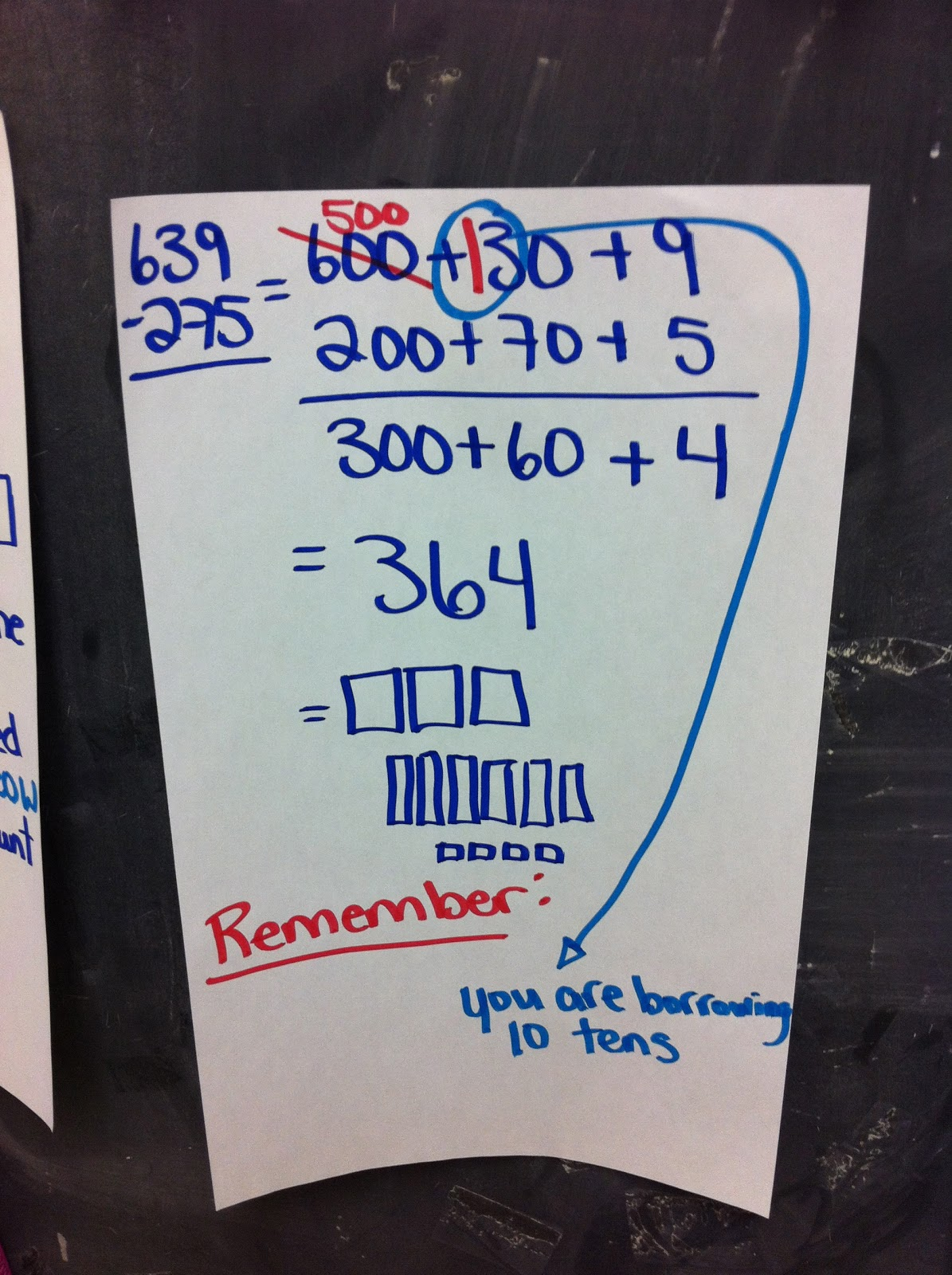 Thinking of Teaching: Addition and Subtraction Strategies Math ...