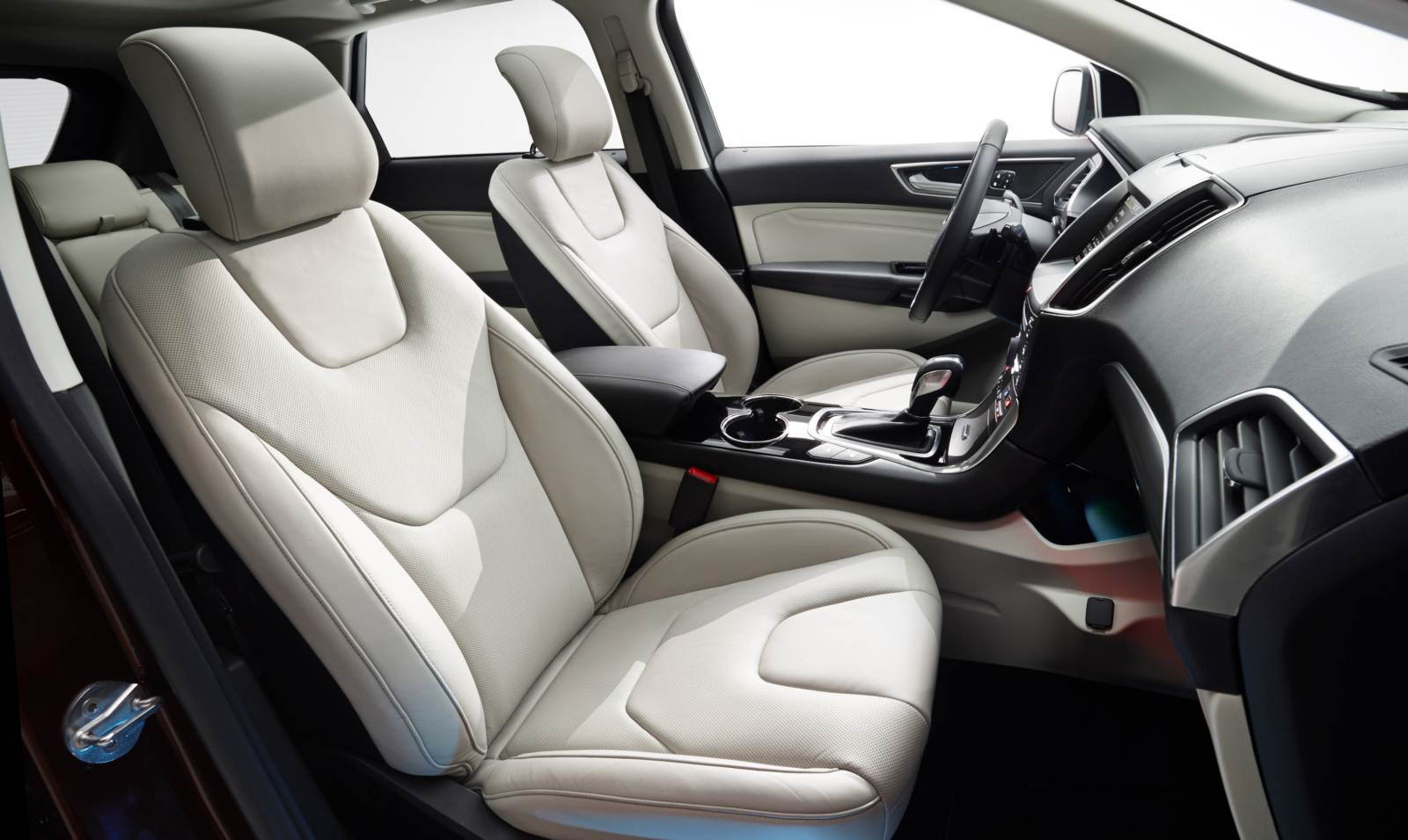 novo ford edge 2015 fotos v deo e especifica es car blog br. Black Bedroom Furniture Sets. Home Design Ideas