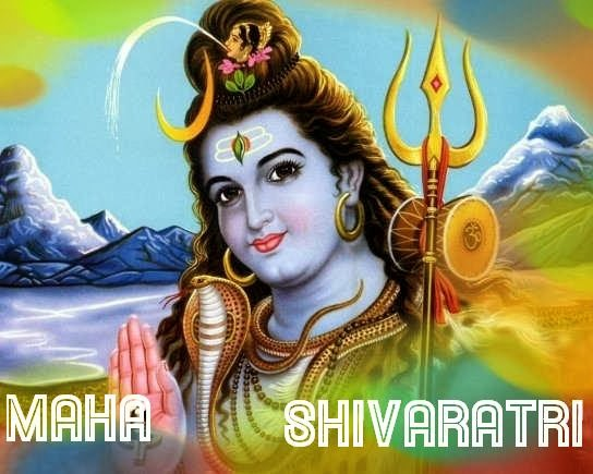 Mahashivaratri 2014 Wallpapers