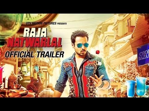 Raja Natwarlal (2014) Full Hindi Movie Watch Online - Official Trailer