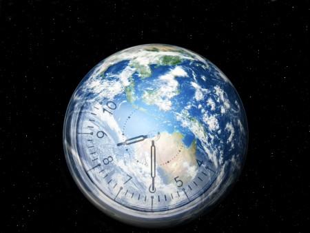 Earth Hour împlineşte 5 ani