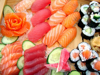 Traditional Japanese Foods