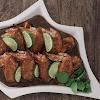 Resep Sayap Ayam Panggang