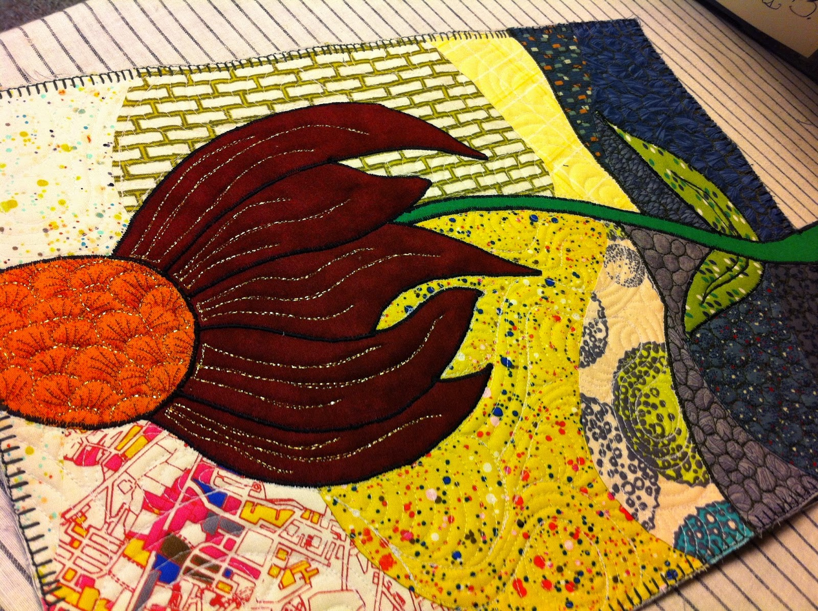 Sign up for a FUN new Quilting Class!