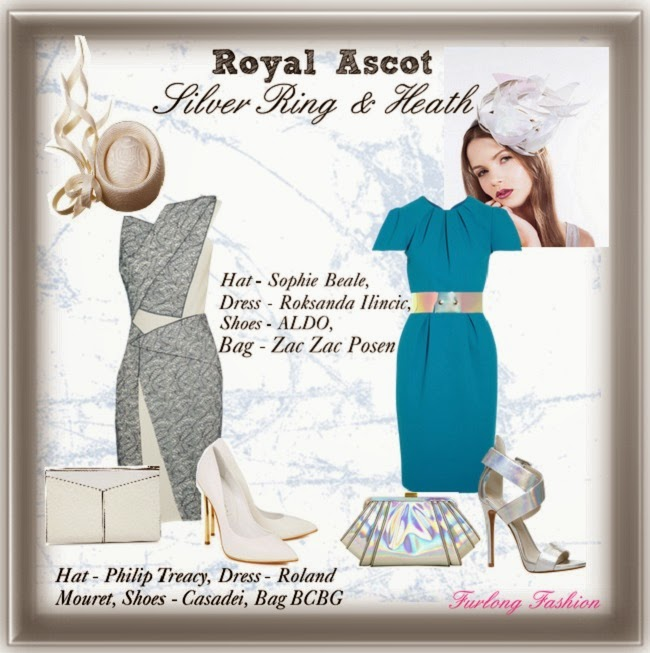 Royal Ascot Silver Ring Dress Code