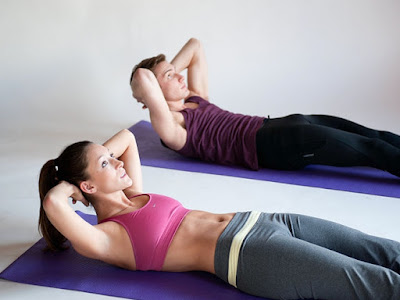 Can You Lose 20 Pounds With Winsor Pilates?