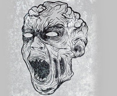 How To Create a Gruesome Zombie Illustration