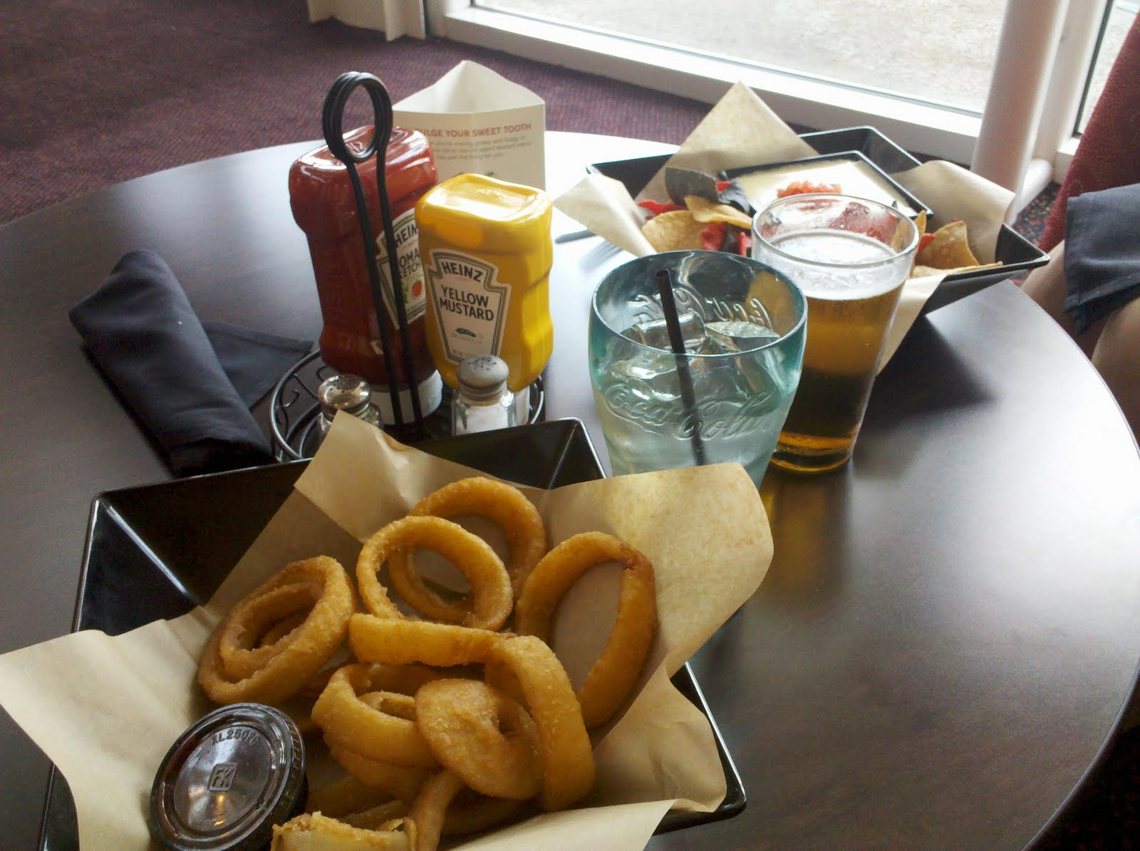 Review: AMC Fork & Screen Theater - Downtown Disney ~ The World of Deej
